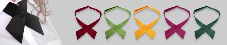 dames stropdassen