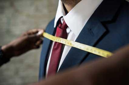 waar moet ik op letten bij het kopen van een stropdas?