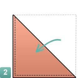 pochetvouw-trap-stap2