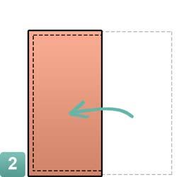 pochet-vouw-presiendieel-stap2