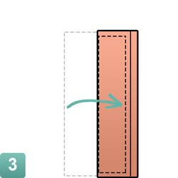pochet-vouw-presiendieel-stap3