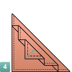 pochetvouw-trap-stap4