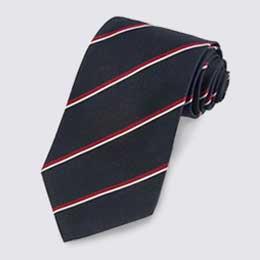 stropdas weven