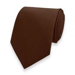 bruin stropdas