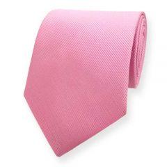stropdas roze fine line strepen