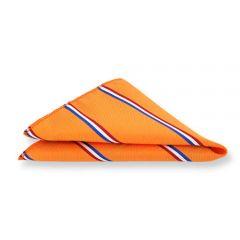 oranje Holland pochet