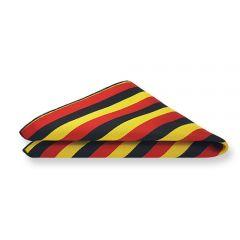 pochet Belgische vlag
