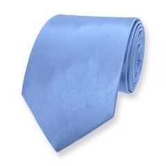stropdas aqua blauw
