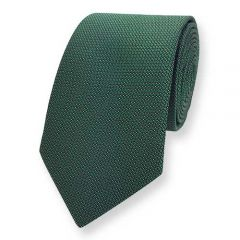 stropdas donkergroen patroon ExvE