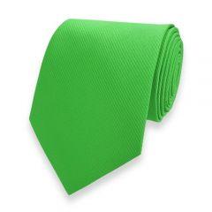stropdas groen fine line strepen