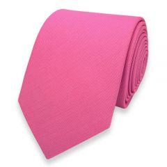 stropdas roze zijde