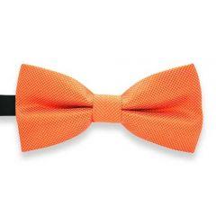 koningsdag vlinderstrik oranje